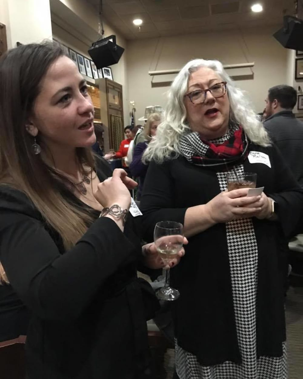 Women's coalition phot