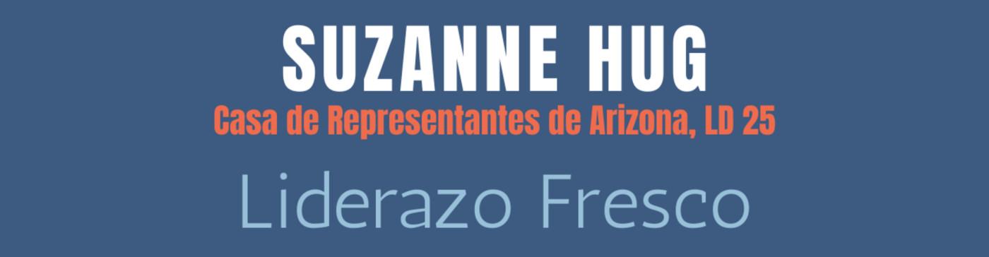 SUZANNE HUG Espanol