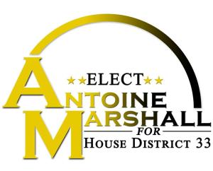 Antoine Marshall  NC House