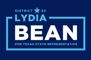 Lydia Bean  for Texas State Representative District 93