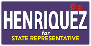 Roberto Henriquez  for Kentucky State House District 66