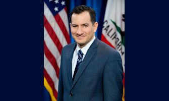 Assemblymember Anthony Rendon