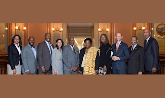 California Legislative Black Caucus