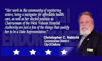 Christopher C. Nabicht