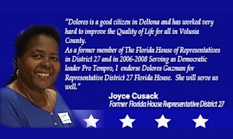 Joyce Cusack