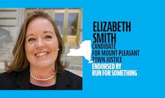 Elizabeth Smith - Blue