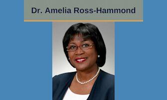 Amelia Ross Hammond Web