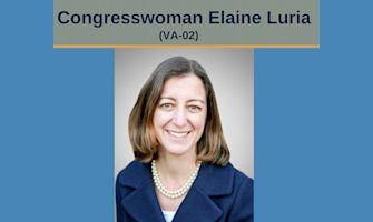 Elaine Luria Updated