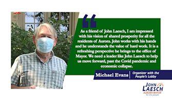 Michael-Evans
