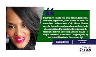 Trista-Brown