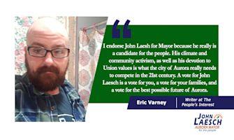 Eric-Varney