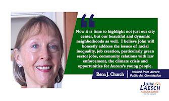 Rena-Church
