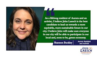 Shannon-Buckley