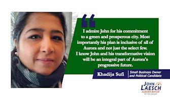 Khadija-Sulfi