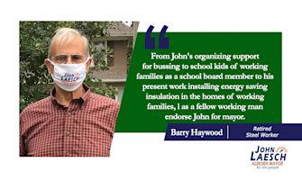 Barry-Haywood
