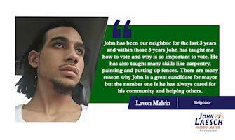 Lavon-Melvin