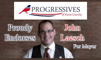 Progressives of Kane County