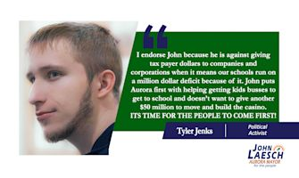 Tyler-Jenks