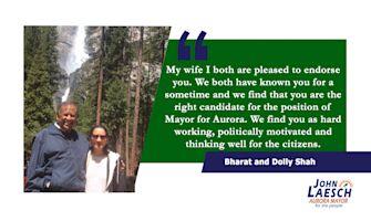 Bharat-Shah