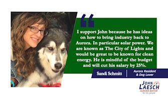 Sandi-Schmitt