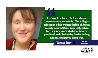 Jasmine-Tracy