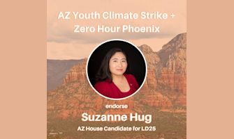 AZ Youth Climate Strike Endorsement