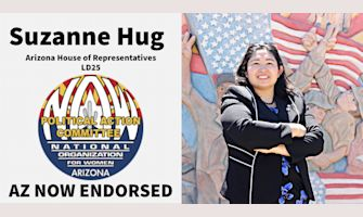 Arizona National Organization of Women PAC