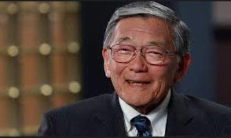 Secretary Norman Mineta