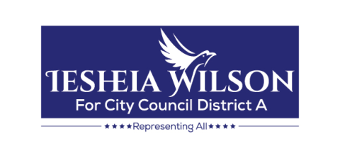 Iesheia Ayers Wilson  Houston City Council District A