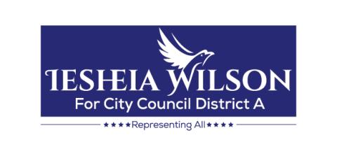 Iesheia Ayers Wilson  Houston City Council District A