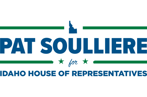 Patrick Soulliere  for Idaho State House District 20
