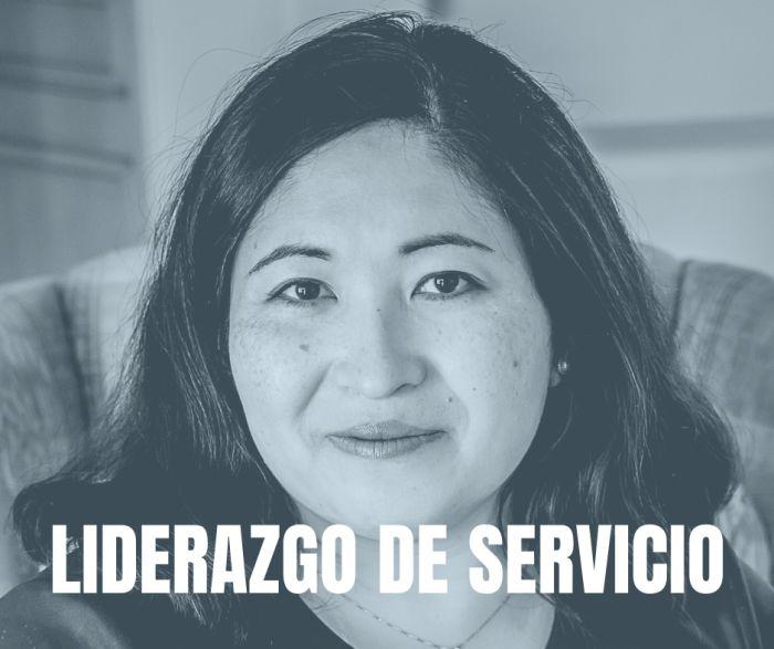 Suzanne Hug Liderazgo de Servicio