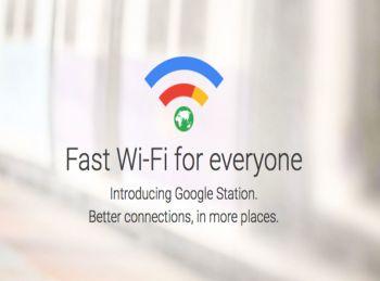 Google, Filipinler'de Bedava İnternet Projesine Başladı