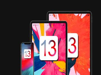 Apple iOS 13'ün 5.Public Betası Yayınlandı