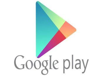 Google Play Store Güncellendi