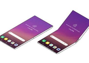 LG, Katlanabilir Telefon İşine Girmeyecek