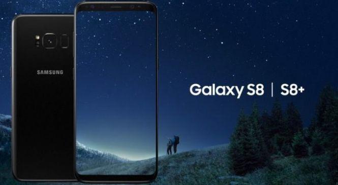 Samsung Galaxy S8'i muhteşem yapan 8 özelliği