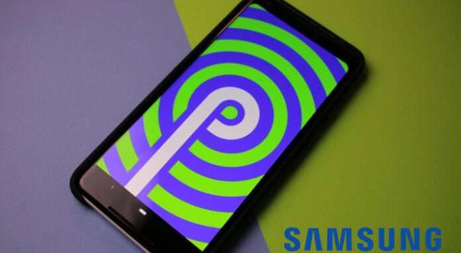 Android Pie güncellemesi alacak Samsung modelleri açıklandı