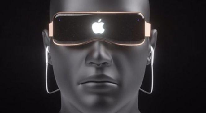 Apple'ın akıllı gözlük atağı