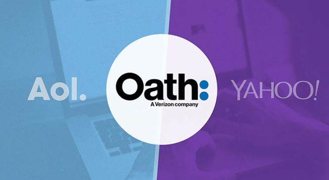 Verizon, Yahoo'yu satın aldı!