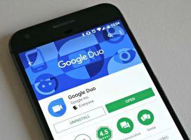 Google Duo'ya yeni bir özellik daha