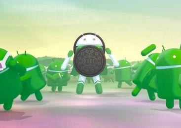 Android Oreo ile Gelecek Yenilikler!