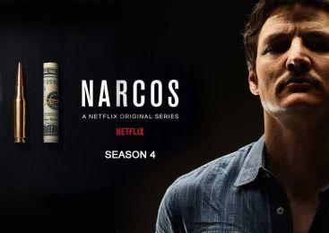 Narcos'un 4. Sezon Fragmanı Yayınlandı!