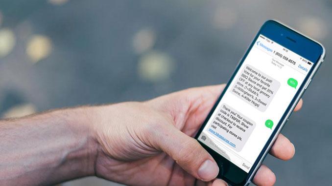 Bahis Sitelerinden Gelen Mesajlar Nasıl Engellenir? 1