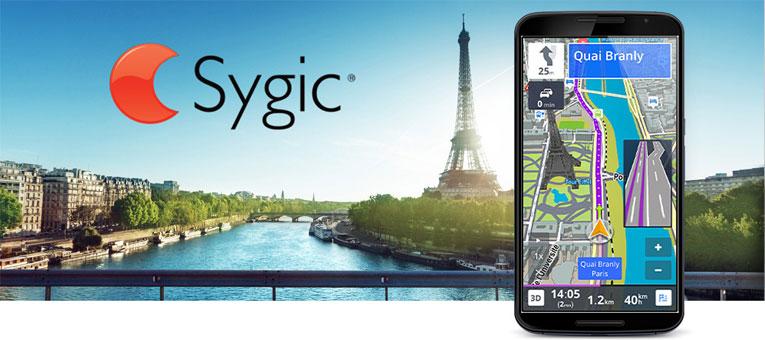 Sygic Maps Download Usa - Sygic us maps