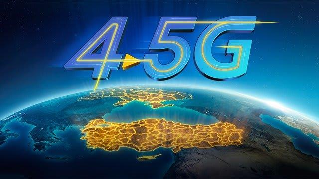 4.5G Destekli IPhone Modelleri 1