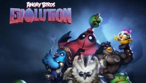 Angry Birds Evolution geliyor! 1