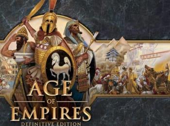 Age of Empires geri dönüyor! 5