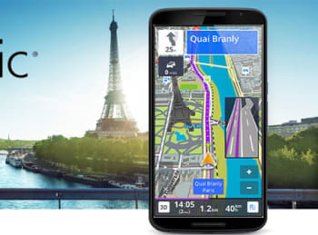 Android İçin En İyi Navigasyonlar 1