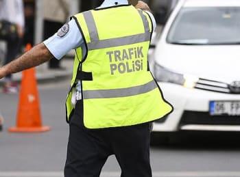 Trafik Cezası Nereye, Nasıl Ödenir? 15
